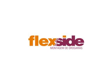 Flexside Montagem de Drogarias