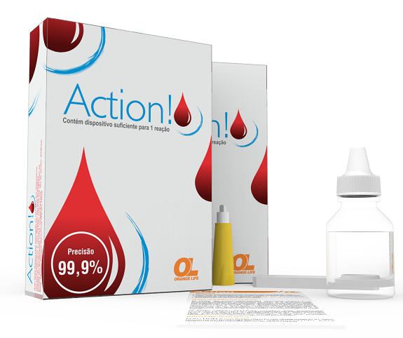 Prepare sua farmácia para a venda do teste de HIV